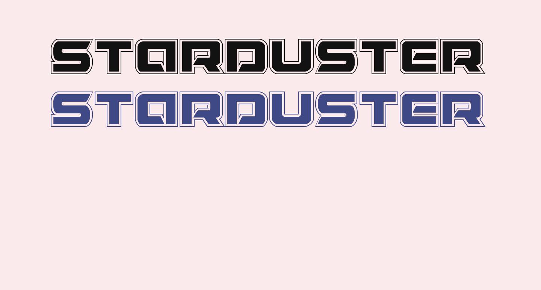 Starduster Academy Regular