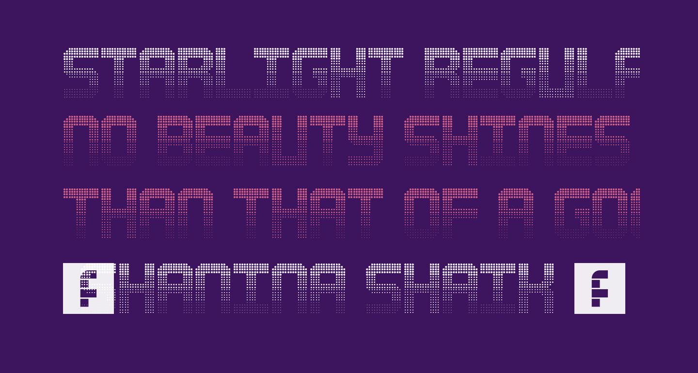 Starlight Regular