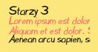 Starzy 3