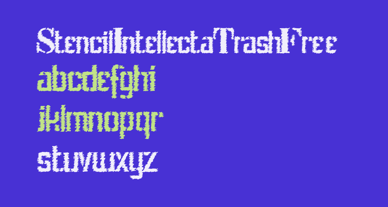 StencilIntellectaTrashFree