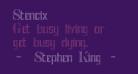 Stencix