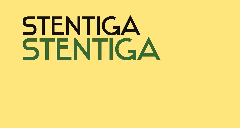 Stentiga