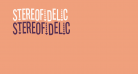 Stereofidelic