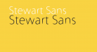 Stewart Sans