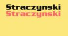 Straczynski