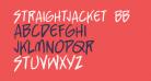 StraightJacket BB