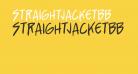StraightJacketBB