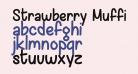 Strawberry Muffins Demo