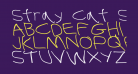 Stray Cat SuperExtended OppositeOblique