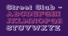 Street Slab - Fortuna Wide