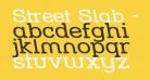 Street Slab - Wide Rev