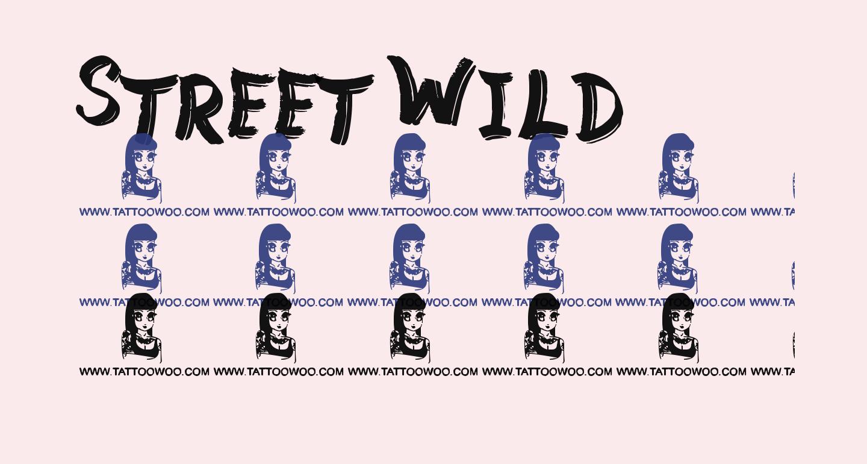 Street Wild