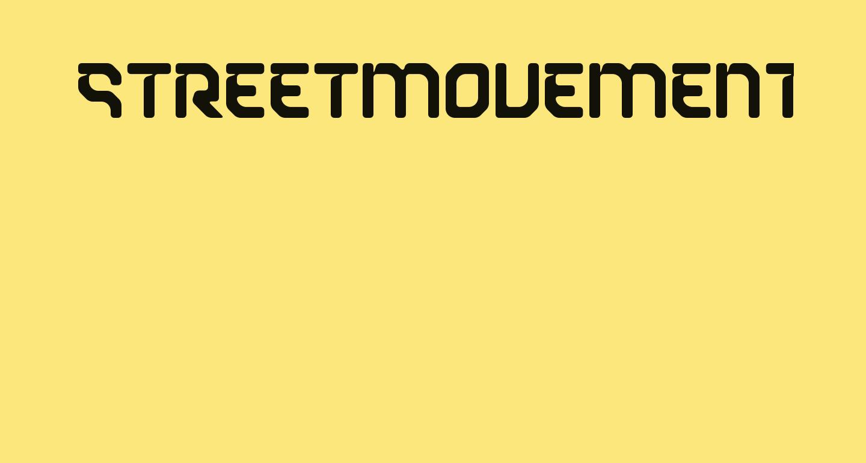 StreetMovementRounded-Bold