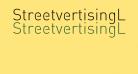 StreetvertisingLight