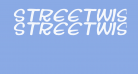 Streetwise buddy