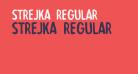Strejka Regular