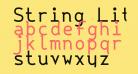 String Literal 437 Medium
