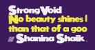 StrongVoid