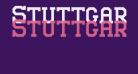Stuttgart Messe