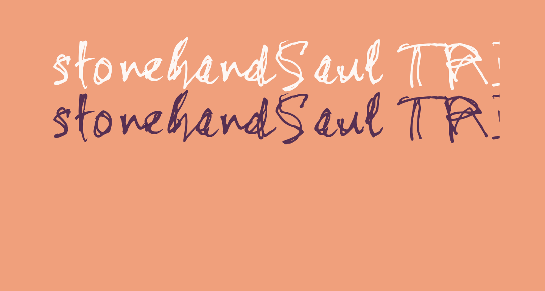stonehandSaul_TRIAL