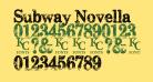 Subway Novella