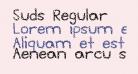 Suds Regular