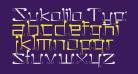 Sukolilo Typeface Regular