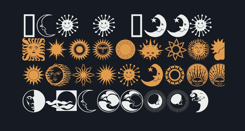 Sun n Moon