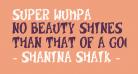 Super Wumpa