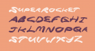 SuperRocket