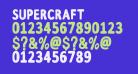 Supercraft