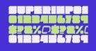 Superimpose Heavy