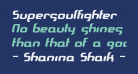 Supersoulfighter
