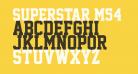 Superstar M54
