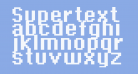 Supertext 03 Bold
