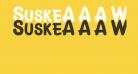 Suske--Wiske