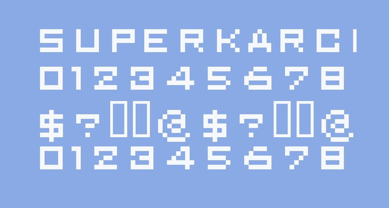 superkarcher