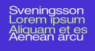Sveningsson