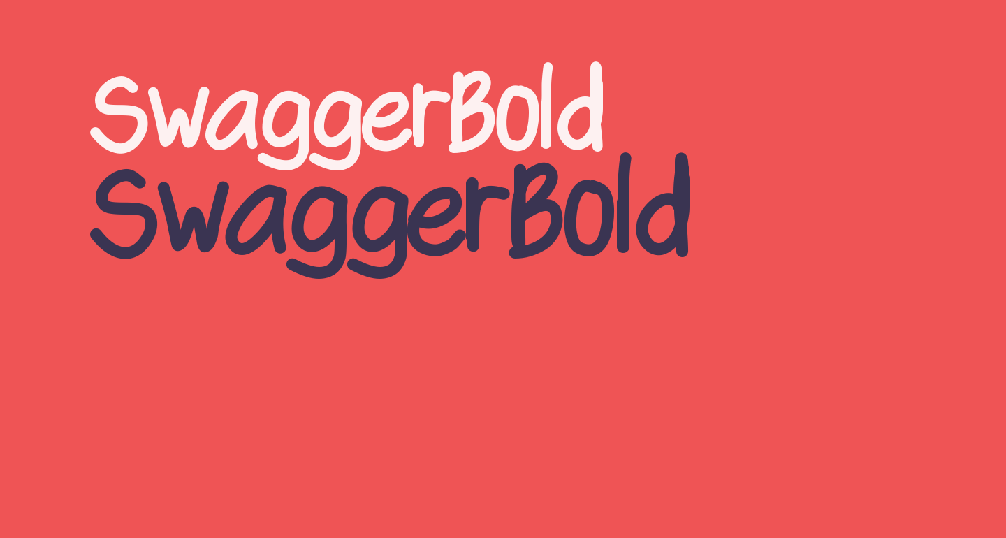 SwaggerBold
