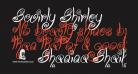 Swirly Shirley
