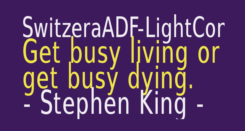 SwitzeraADF-LightCond