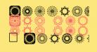 Symmetric Things 2