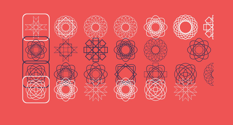 Symmetric Things