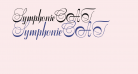 SymphonieCAT