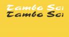 Tambo Script