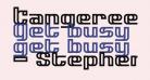 Tangereen Regular