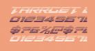 Tarrget Gradient Italic