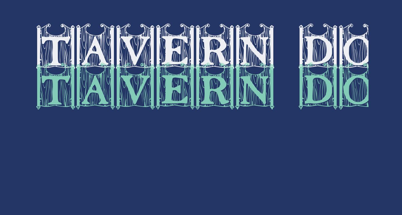 Tavern Doors