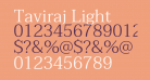Taviraj Light
