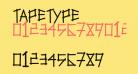 tapetype